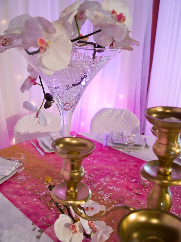 mariages et traditions tunisienne decoration de table decoration orientale decoration mariage. Black Bedroom Furniture Sets. Home Design Ideas